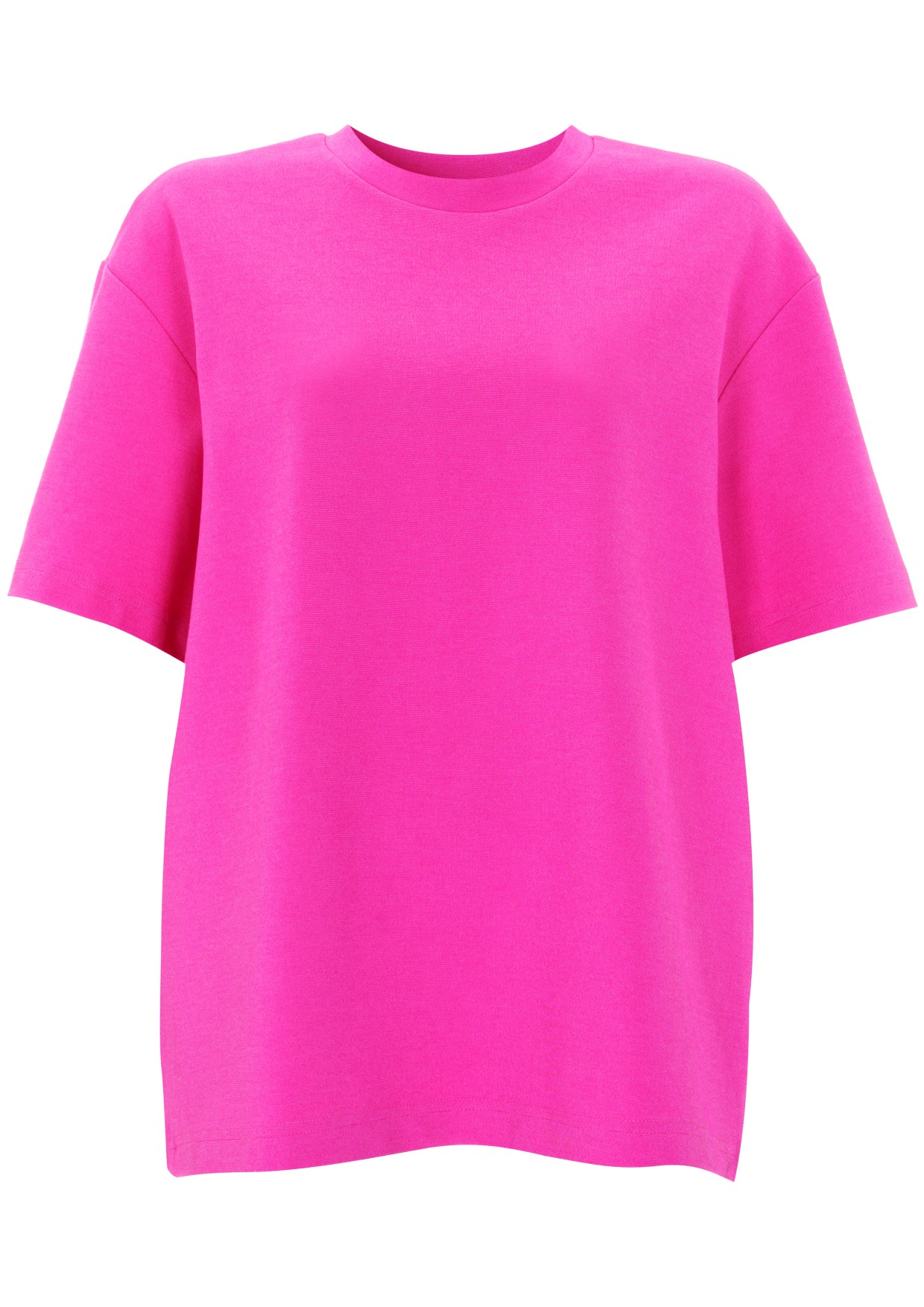 Pink T Shirt - Greek T Shirts