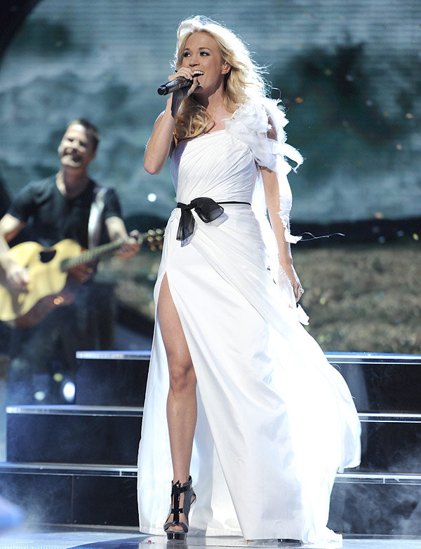 Spring fashion misfit queendom for Who is carrie underwood married too